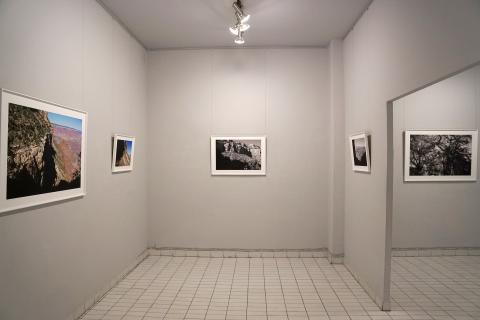 """Inauguración de la exposición """"[Des] cubriendo la realidad"""""""