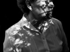 """""""#35"""", serie """"Blanco y negro"""", impresión digital, 2008"""